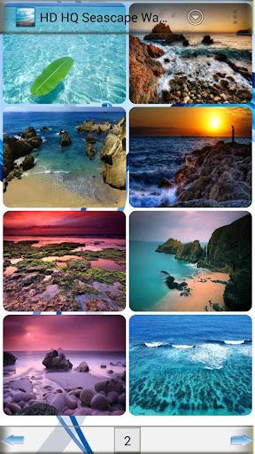 HD HQ Seascape Wallpapers