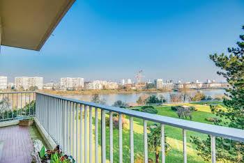 Appartement 5 pièces 116,64 m2