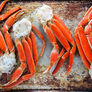 How to Cook Crab Legs Perfectly.