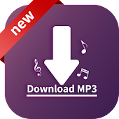 MP3 Music Downloader & Free Music Download icon