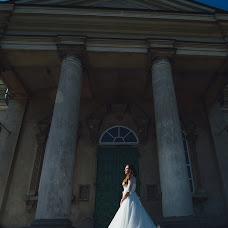 Wedding photographer Ilya Shnurok (ilyashnurok). Photo of 20.07.2017