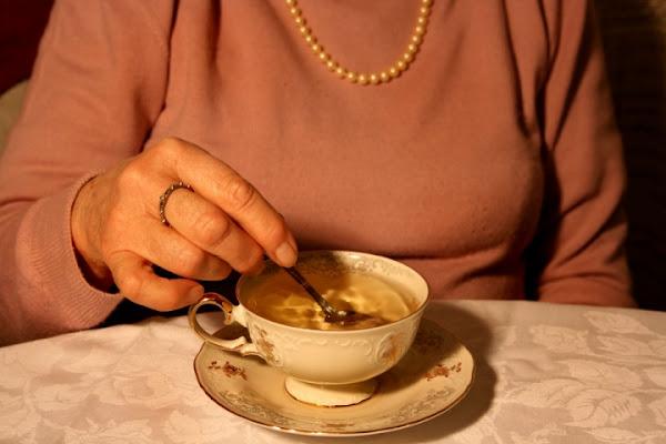 Tea Time di IlariaInnocenti