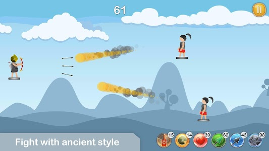High Archer - Archery Game 0.9.5