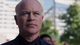 Smooth Criminal: The Damien Darhk Story