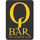Q-Bar, The Quarter Club, Chhatrapati Shivaji International Airport, Mumbai logo