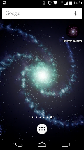 GalaxyGenerator Free