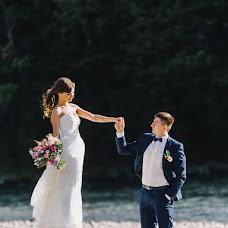 Wedding photographer Sergey Laschenko (cheshir). Photo of 04.01.2017