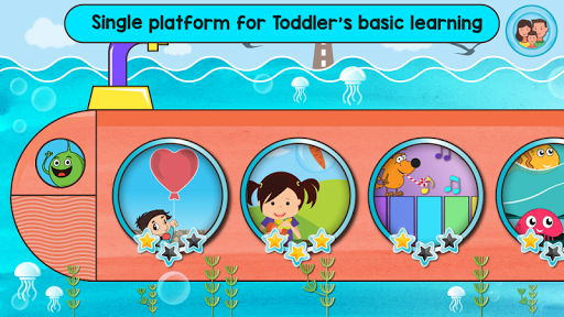 Toddler Learning Games - Little Kids Games 3.7.3.4 screenshots 1
