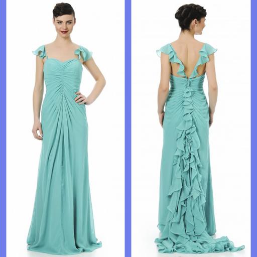2016 이브닝 드레스 2