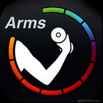 Girl Arm