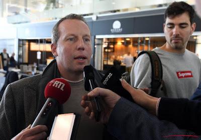 """Bruno Venanzi: """"Le premier responsable c'est nous, les dirigeants de club"""""""