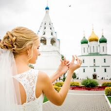 Wedding photographer Ekaterina Trushkova (ETrush). Photo of 06.04.2016