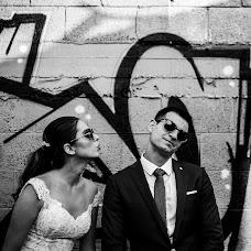 Wedding photographer Aleksandr Dodin (adstudio). Photo of 12.11.2017