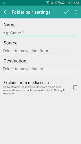 FolderMount Premium 2.9.9 APK