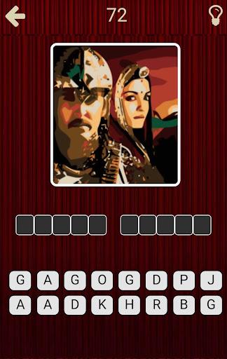 Bollywood Movies Guess: With Emoji Quiz 1.7.43 screenshots 4