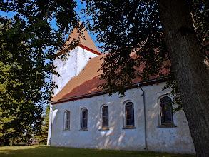 Photo: Valtaiki bažnyčioje 1824 metais įvyko Fridricho Rericho konfirmacija.