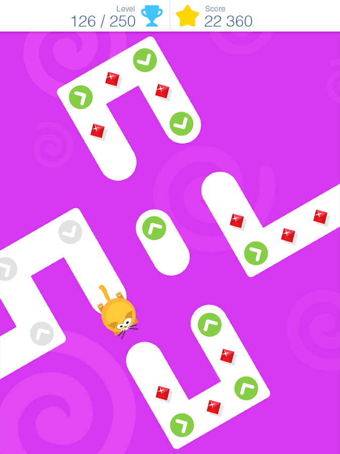 Tap Tap Dash- screenshot