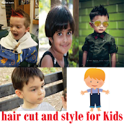 hair cut and style for kids Boy's And Girl's 2019