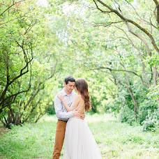 Wedding photographer Olya Karrera (olyacarrera). Photo of 18.06.2017