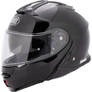 Shoei Neotec II Black