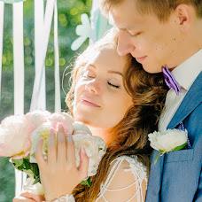 Wedding photographer Irina Evushkina (irisinka). Photo of 26.03.2016