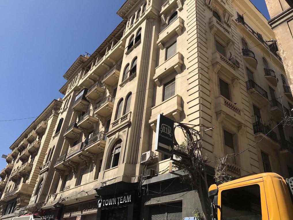 इमारत २