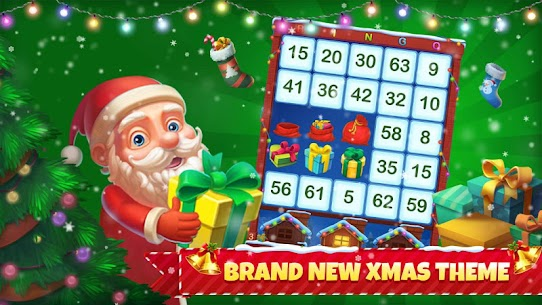 Bingo Party – Free Bingo Games App Latest Version Download For Android and iPhone 7