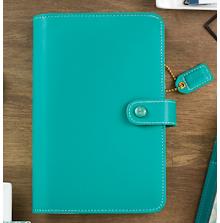 Websters Pages Personal Planner Kit - Jade UTGÅENDE