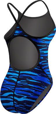 TYR Women's Crypsis Diamondfit Swimsuit alternate image 2
