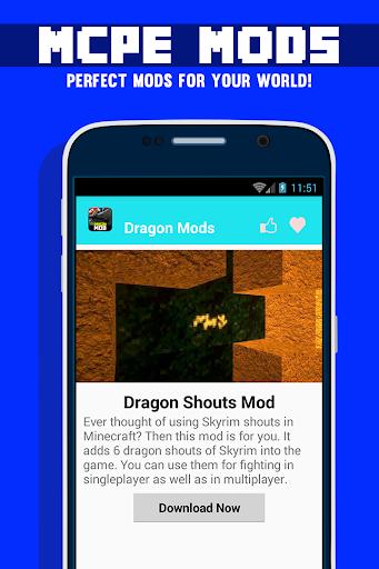 無料娱乐AppのMCPEドラゴンMOD!|記事Game