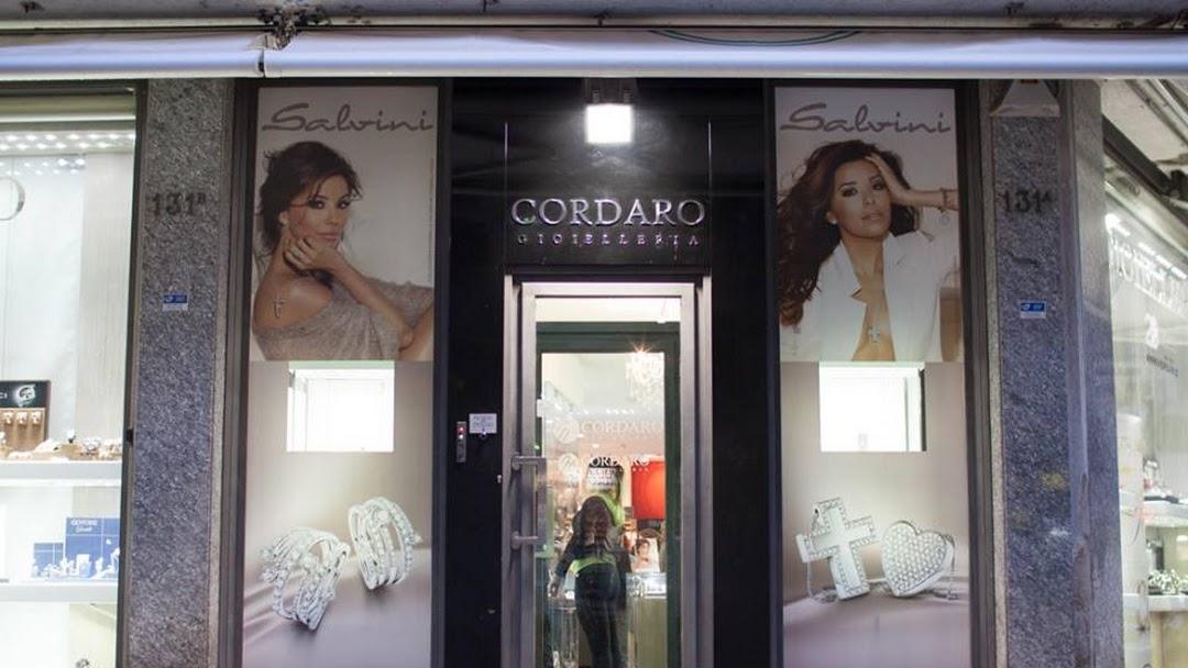 in vendita 5d7b6 34ee7 Gioiellerie Cordaro - Palermo   Shop-in-Shop LA RINASCENTE (PA ...