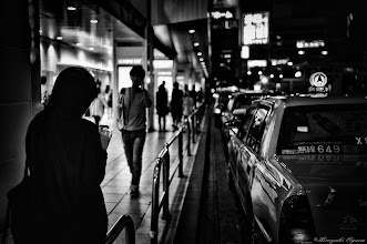Photo: 小指の想い出 Memories of the little finger  Tokyo Street Shooting  Location; #Shinjuku , #Tokyo , #Japan   #photo #photography #streetphotography #streettogs