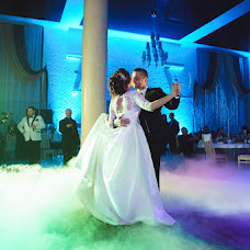 Wedding photographer Ekaterina Zubkova (KateZubkova). Photo of 11.01.2018