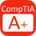 CompTIA Exam Training Icon