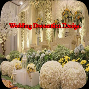 Wedding decoration design android apps on google play wedding decoration design screenshot thumbnail junglespirit Image collections