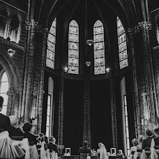 Wedding photographer Ronald De bie (trouwfotograafb). Photo of 05.02.2017