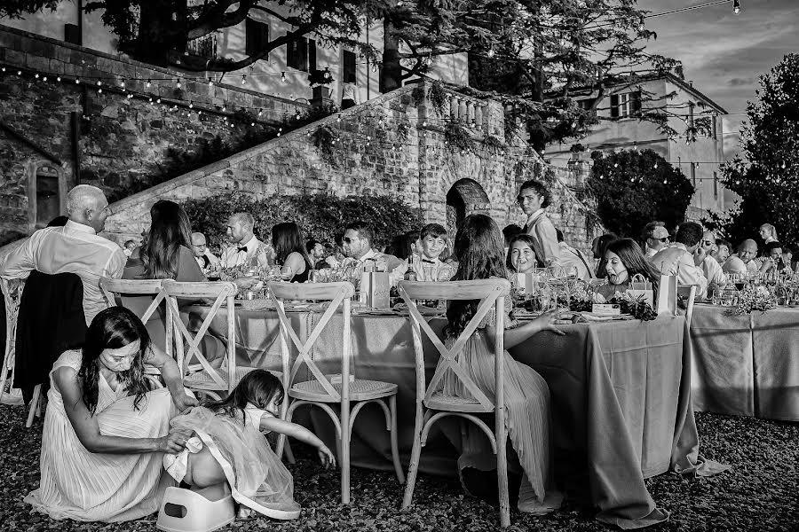 Wedding photographer Damiano Salvadori (damianosalvadori). Photo of 07.05.2019