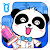 Baby Panda\'s Hospital file APK Free for PC, smart TV Download
