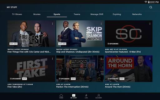Hulu: Stream TV shows, hit movies, series & more screenshot 9