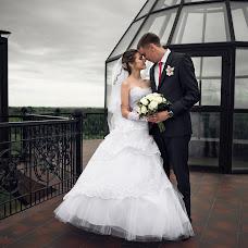 Wedding photographer Elvir Akhmerov (Elvir). Photo of 04.07.2015