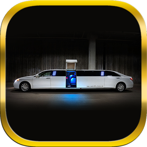 City Drive Limousine Simulator