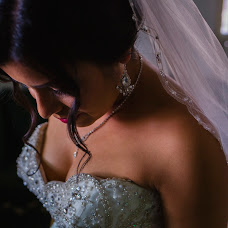 Wedding photographer Marcos Pérez (marcosperez). Photo of 21.04.2016