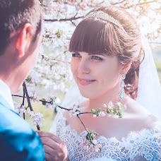 Wedding photographer Yuliya Galieva (fotobk2). Photo of 10.05.2016