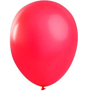 Ballong lösvikt, Korall