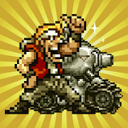 Free Download METAL SLUG ATTACK Mod Apk apkpremi