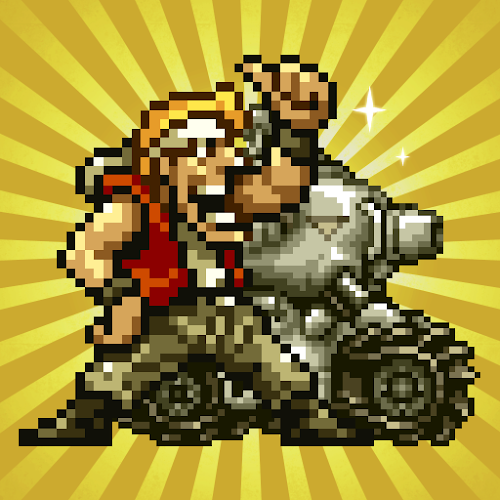 METAL SLUG ATTACK 4.21.1