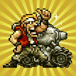 METAL SLUG ATTACK 4.13.0 (Infinite AP)
