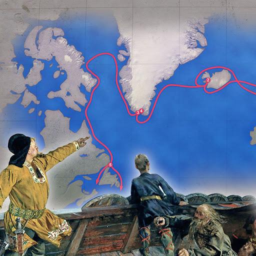 Explorers Vikings