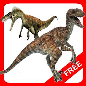 Юрского динозавров викторины