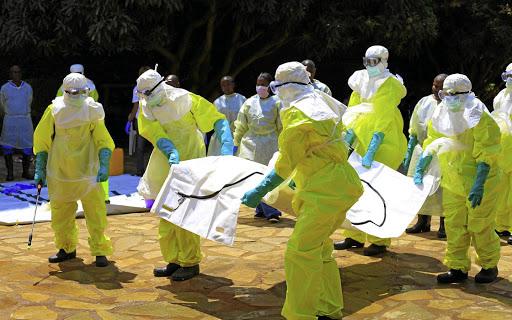 Die komplekse snellermeganisme van 'Ebola-bindings' vertraag die vermoë om uitbraak te voorkom